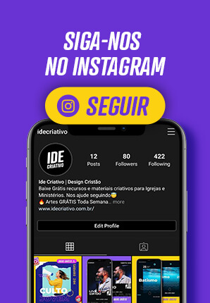 Instagram IdeCriativo